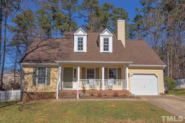 4106 Liddington Drive, Durham, NC 27705 (#2235899) :: M&J Realty Group