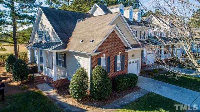 1310 Fairview Club Drive, Wake Forest, NC 27587 (#2235937) :: M&J Realty Group