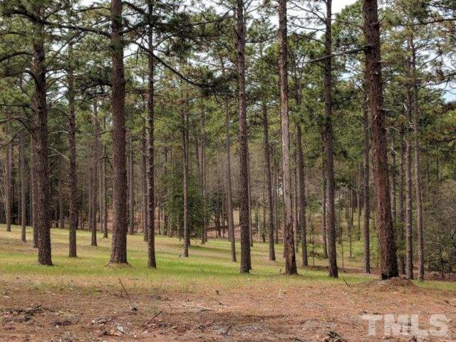 TBD Pine Needles Lane, Southern Pines, NC 28387 (#2235963) :: RE/MAX Real Estate Service