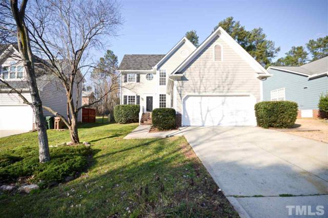 209 Trailview Drive, Cary, NC 27513 (#2235993) :: The Results Team, LLC