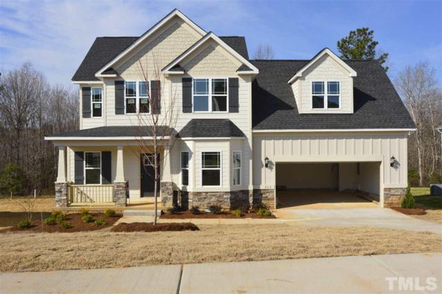 822 Airedale Trail, Garner, NC 27529 (#2236029) :: Marti Hampton Team - Re/Max One Realty