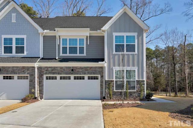 1124 Craigmeade Drive, Morrisville, NC 27560 (#2236051) :: The Perry Group