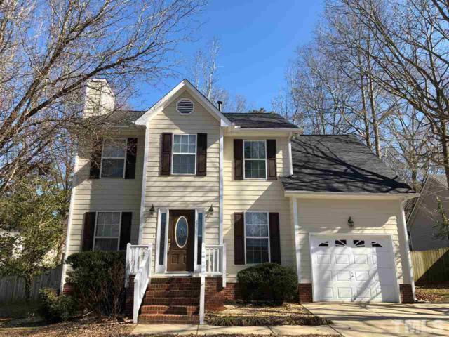 3015 Rennit Court, Raleigh, NC 27603 (#2236056) :: The Results Team, LLC