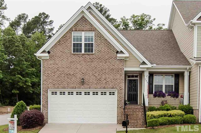 300 Duchart Lane, Fuquay Varina, NC 27526 (#2236059) :: The Beth Hines Team