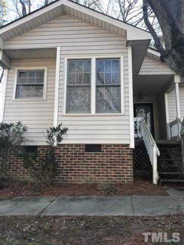 3706 Greywood Drive, Raleigh, NC 27604 (#2236063) :: M&J Realty Group