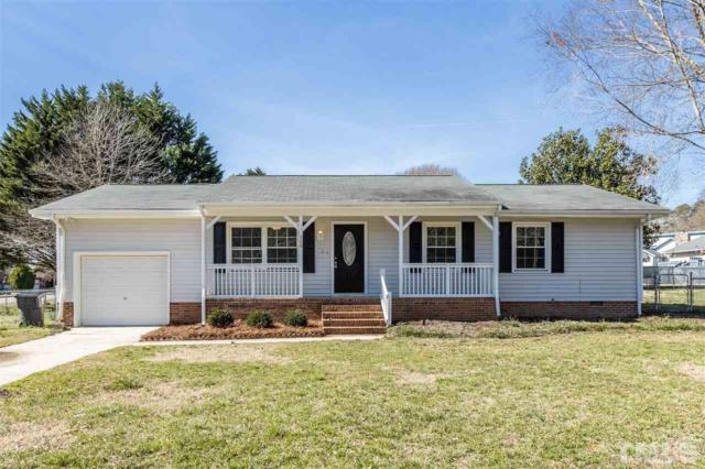 306 Meadow Lane, Wendell, NC 27591 (#2236081) :: The Jim Allen Group
