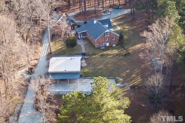 2555 Comanche Trail, Hillsborough, NC 27278 (#2236095) :: The Amy Pomerantz Group