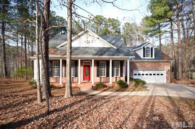 30 Marlowe Drive, Youngsville, NC 27596 (#2236119) :: M&J Realty Group