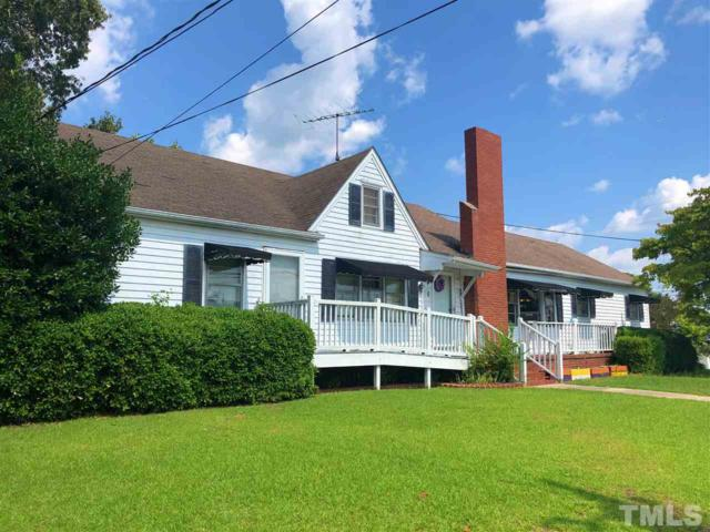 1004 Broad Street, Dunn, NC 28334 (#2236143) :: The Beth Hines Team