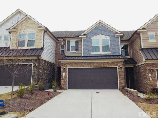 1407 Catch Fly Lane, Durham, NC 27713 (#2236144) :: M&J Realty Group