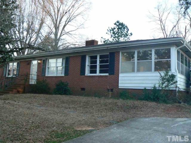 805 Delbridge Street, Garner, NC 27529 (#2236147) :: Marti Hampton Team - Re/Max One Realty