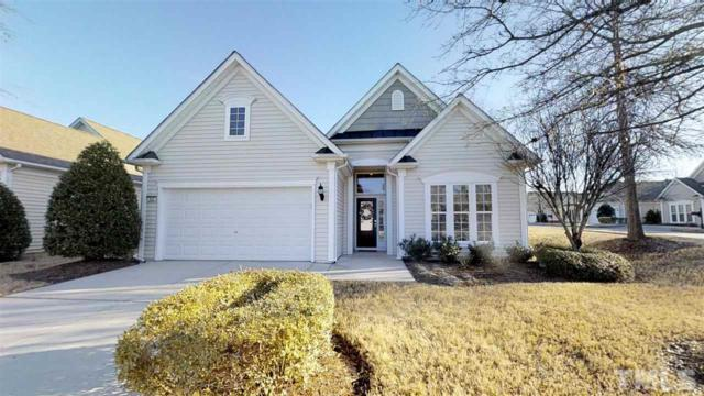 923 Peltier Drive, Cary, NC 27519 (#2236156) :: The Perry Group