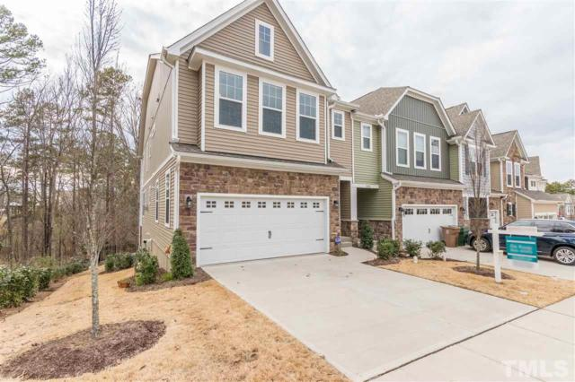 308 Copperfield Court, Cary, NC 27513 (#2236185) :: Spotlight Realty