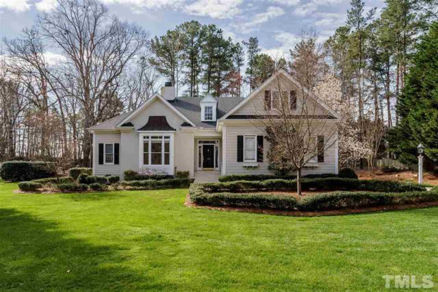 412 Chatterson Drive, Raleigh, NC 27615 (#2236190) :: The Amy Pomerantz Group