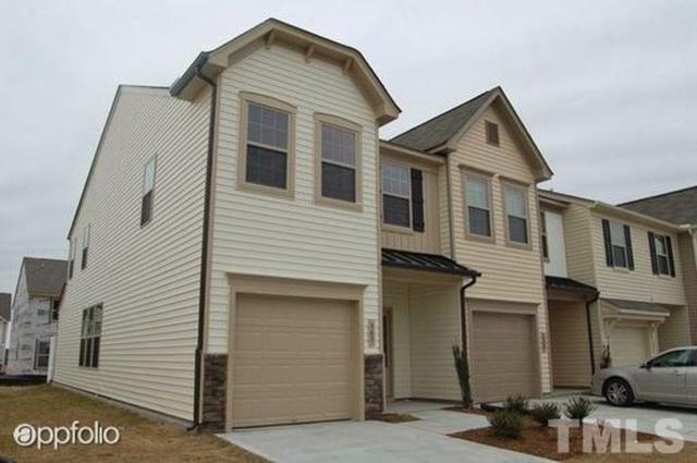303 Leighann Ridge Lane, Rolesville, NC 27571 (#2236224) :: Morgan Womble Group