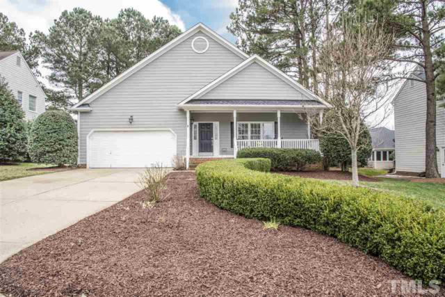 205 Boltstone Court, Cary, NC 27513 (#2236254) :: The Beth Hines Team