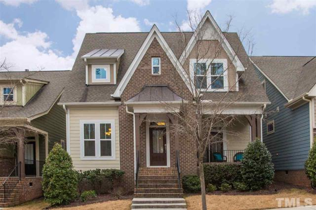1529 Fullerton Place, Raleigh, NC 27607 (#2236283) :: M&J Realty Group