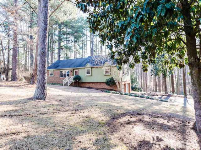 816 Duke Drive, Sanford, NC 27330 (#2236318) :: RE/MAX Real Estate Service