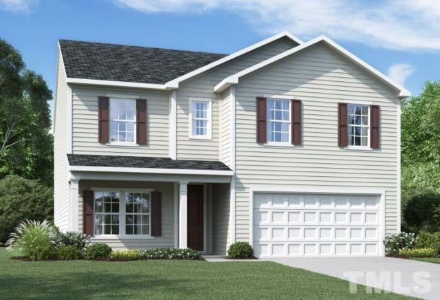 3405 Longleaf Estates Drive, Raleigh, NC 27616 (#2236323) :: Marti Hampton Team - Re/Max One Realty