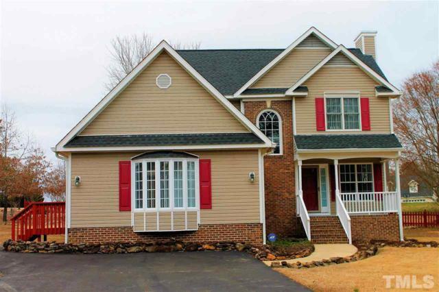 4561 John Sandling Road, Franklinton, NC 27525 (#2236328) :: The Jim Allen Group