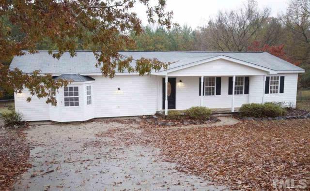 282 Cooke Road, Louisburg, NC 27549 (#2236347) :: The Jim Allen Group