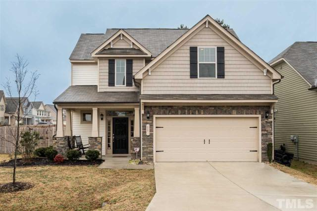 11 Beacon Way, Garner, NC 27529 (#2236358) :: The Jim Allen Group