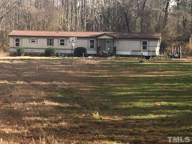 480 James Norris Road, Angier, NC 27501 (#2236416) :: The Results Team, LLC