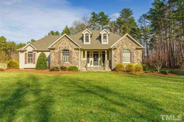 2855 Iron Gate Drive, Mebane, NC 27302 (#2236444) :: The Amy Pomerantz Group