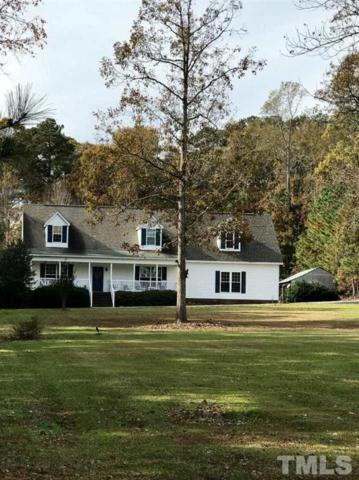 3052 Cornsilk Drive, Sanford, NC 27332 (#2236483) :: RE/MAX Real Estate Service