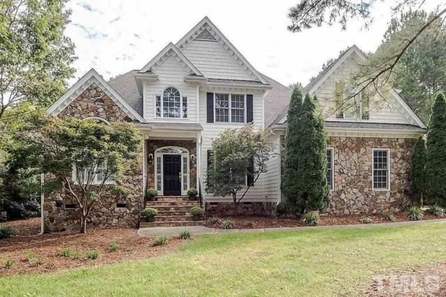 1032 Hawk Hollow Lane, Wake Forest, NC 27587 (#2236484) :: The Perry Group