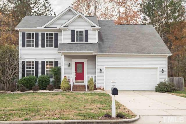 107 Gratiot Drive, Morrisville, NC 27560 (#2236507) :: The Perry Group