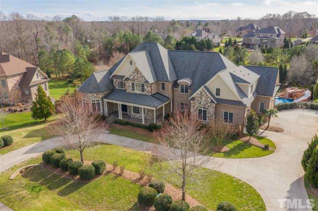 1145 Stone Kirk Drive, Raleigh, NC 27614 (#2236534) :: Marti Hampton Team - Re/Max One Realty