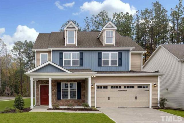 7233 Vanover Drive, Raleigh, NC 27604 (#2236548) :: The Jim Allen Group