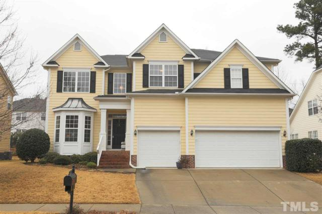 2909 Chatelaine Place, Raleigh, NC 27614 (#2236555) :: The Beth Hines Team