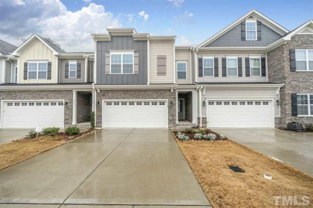 2733 Masonboro Ferry Drive, Apex, NC 27502 (#2236573) :: Raleigh Cary Realty
