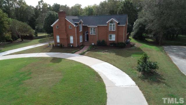 2012 Joelene Drive, Rocky Mount, NC 27803 (#2236581) :: The Perry Group