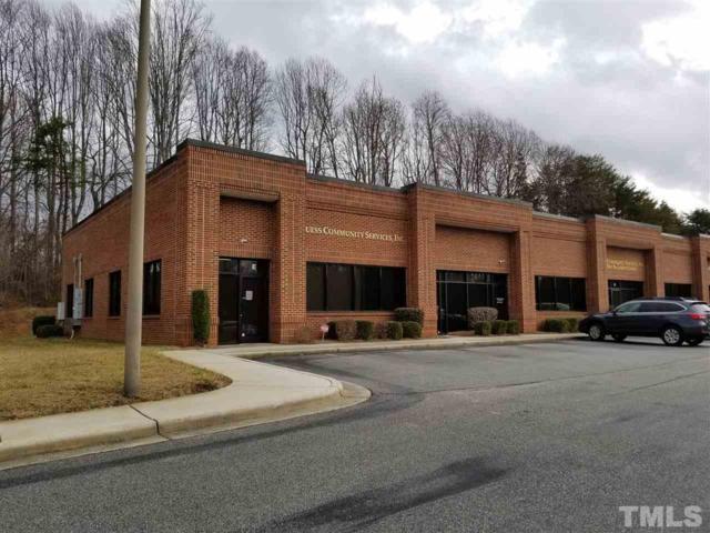 3818-504 N Elm Street, Greensboro, NC 27455 (#2236606) :: The Perry Group