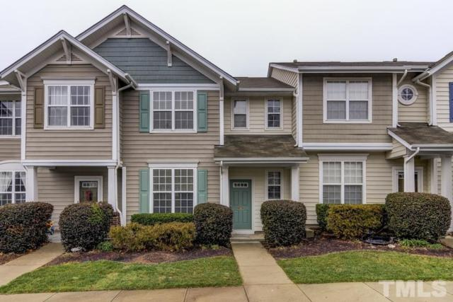 408 Colwick Lane, Morrisville, NC 27560 (#2236620) :: M&J Realty Group