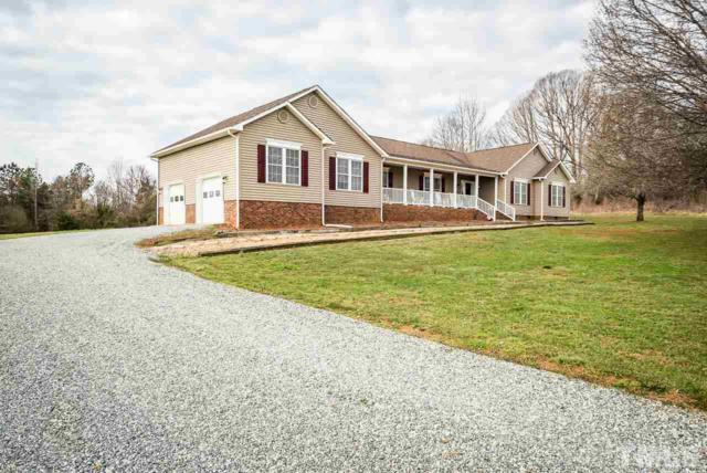 4924 Thom Road, Mebane, NC 27302 (#2236635) :: The Amy Pomerantz Group
