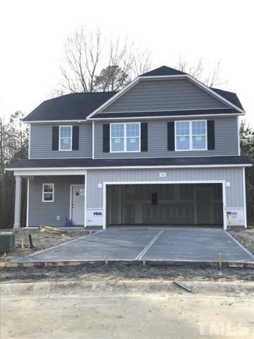 75 Azul Drive, Clayton, NC 27520 (#2236647) :: The Jim Allen Group