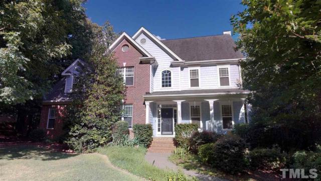 251 Daffodil Lane, Clayton, NC 27527 (#2236658) :: The Jim Allen Group