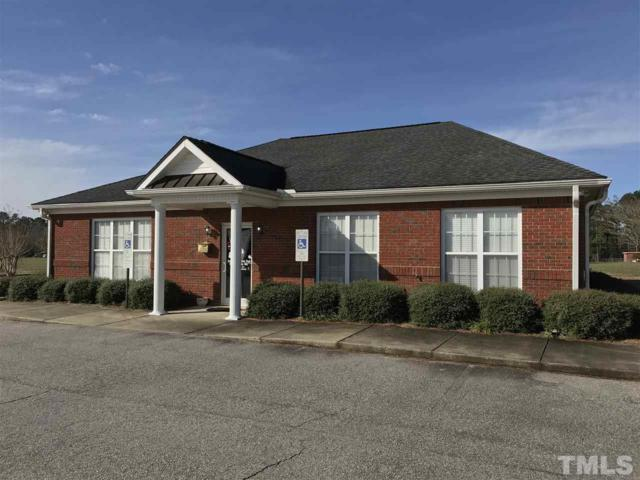 101 Hunt Drive, Dunn, NC 28334 (#2236665) :: The Beth Hines Team