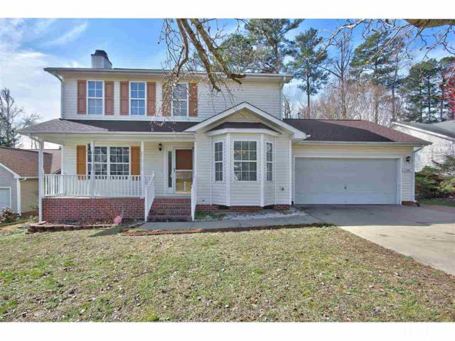 2209 Oak Stream Lane, Apex, NC 27523 (#2236678) :: RE/MAX Real Estate Service