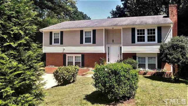 3601 Dixon Road, Durham, NC 27707 (#2236685) :: The Beth Hines Team