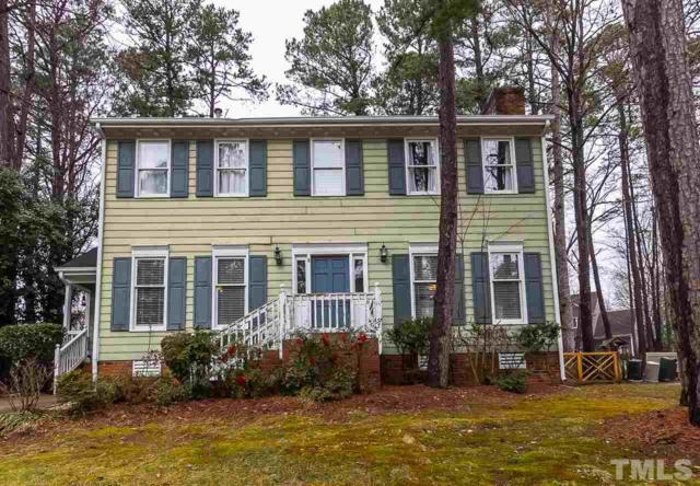 11916 Radner Way, Raleigh, NC 27613 (#2236699) :: The Perry Group