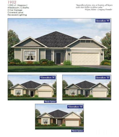 97 Ravensworth Drive, Garner, NC 27529 (#2236708) :: The Perry Group