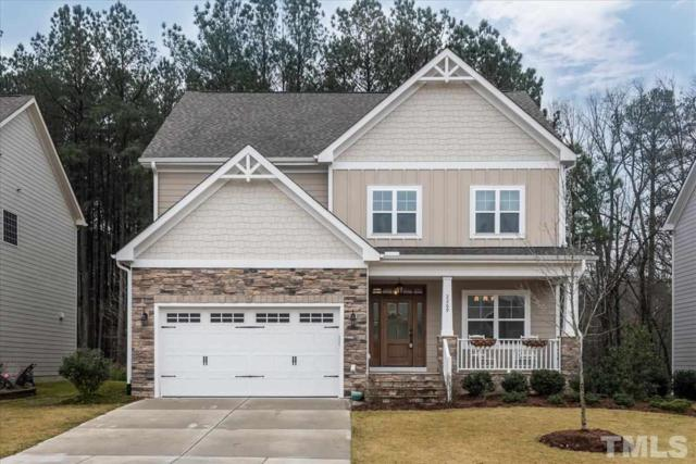 2269 Toad Hollow Trail, Apex, NC 27502 (#2236716) :: The Perry Group