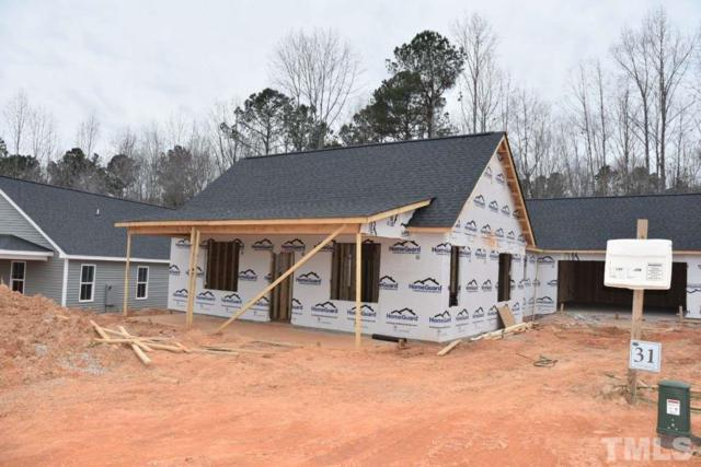 389 Ashley Woods Court, Clayton, NC 27527 (#2236717) :: The Beth Hines Team