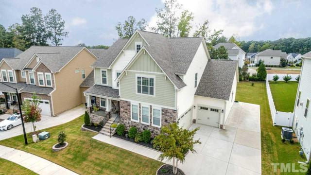 104 Winterview Place, Apex, NC 27539 (#2236730) :: M&J Realty Group