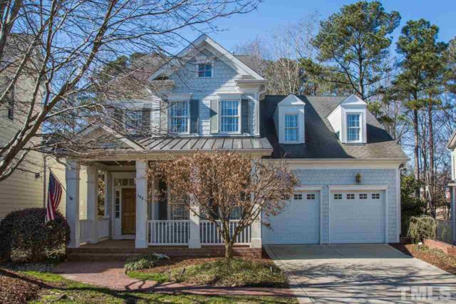 105 Faison Road, Chapel Hill, NC 27517 (#2236757) :: The Amy Pomerantz Group